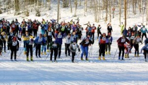 Going the Distance With Your Nordic Skiing