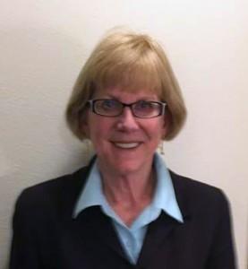 Retired Judge Patricia Collins. (Photo courtesy Governor's Office)
