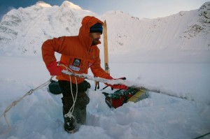 Lonnie Dupre Returns Safely From Historic Denali Climb