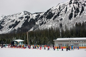 Eaglecrest Suspends Lift Operations Due To Lack Of Snow
