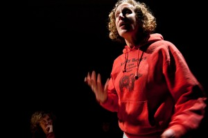 New Play Explores Homelessness In Juneau