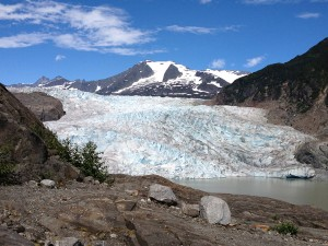 Forest Service Proposes Mendenhall Glacier Fee Increase