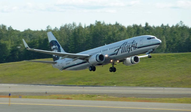 Alaska Airlines Expanding Statewide Infrastructure