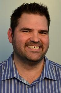 Ed Gilmore (Professor)