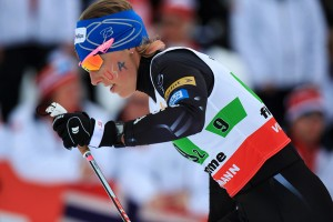 After Regrouping In Anchorage, Kikkan Randall Looks Towards World Championships