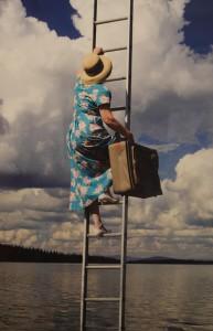 Linda. (By Gary Postlethwait)