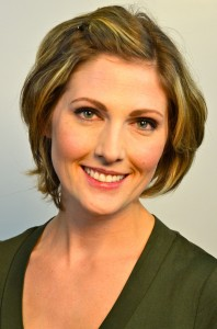 Tanya Hegg (Nellie Forbush)