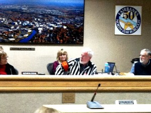 Fairbanks Assembly OKs Air-Quality Ordinance; Dissenter Predicts Voter Backlash