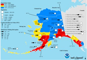 Ocean Acidification And How It Affects Alaska's Fisheries