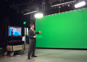 New Technology Proves Vital To Alaska's National Weather Service Forecasters