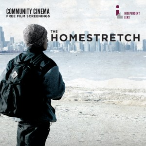 Image of the Homestretch movie