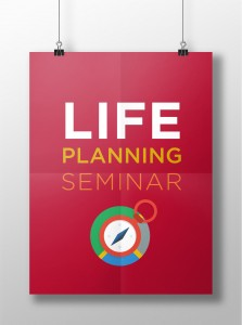 Life Planning Seminar: What's Next? An Introduction to Life between 50 and 75