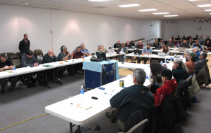 Kuskokwim Working Group Asks For Limited Setnet Openers
