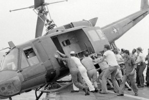 April 2015 TV Highlights: The Last Days of Vietnam, Running, and Home and Travel Auction