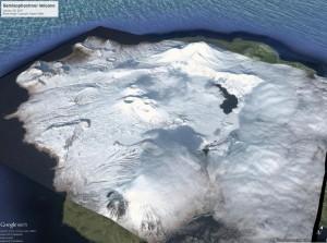 AVO Puts Volcano Near Adak Back on Watch