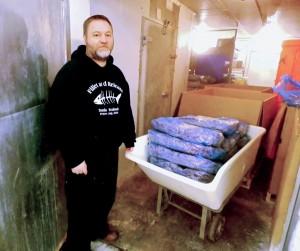 Tonka Seafoods Tests Out The Shrimp Market