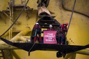 Credit: Vincenzo Floramo / Greenpeace