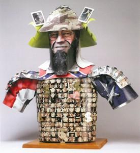 American Samurai (2008)