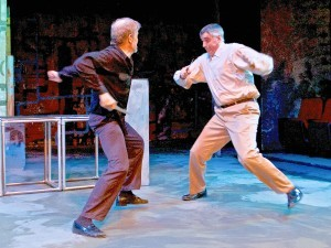 Cyrano's Macbeth