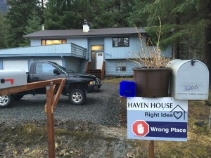 Juneau Assembly To Decide Fate Of Haven House