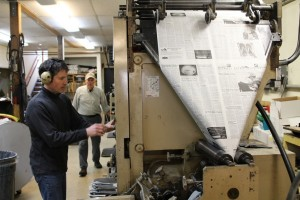 AK: The Sitka Sentinel Remains A Family Affair