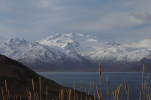 Unalaska's Geothermal Hopes Stall Without City Backing