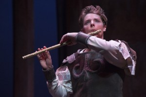 Anchorage Opera presents The Magic Flute