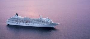 Record Cruise Ship Season Starts Sunday in Unalaska