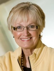 Fran Ulmer,U.S. Arctic Research Commission chairwoman Credit U.S. Arctic Research Commission