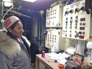 Rural Alaska Communities Struggle To Keep Water And Sewer Systems Running