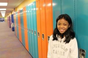 AK: A 12-Year-Old Ambassador