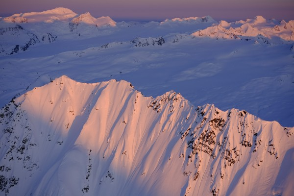Join us on the next Outdoor Explorer for a discussion with Alaska photographer Dan Bailey.