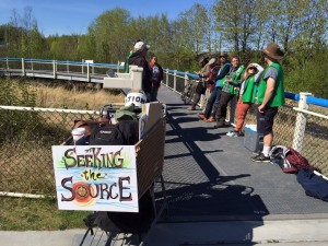'Seeking the Source' of Anchorage's Trails and Their Community