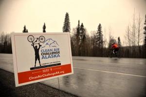 AK: Biking a Century