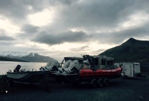 Coast Guard Adds Response Vessels in Anticipation of Shell's Arrival