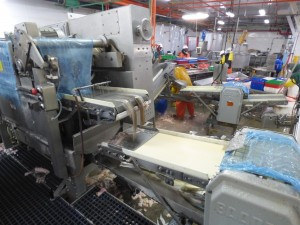 Seafood Plants Offset Wage Hike Through Room & Board