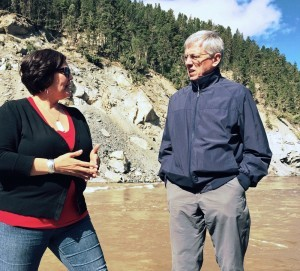 AK, B.C. promise more input into mine decisions
