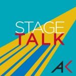 stage talk2