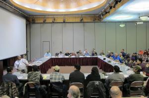 Tribal Fish Commission Seeks Management Role