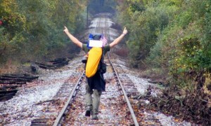 Walking Across America: Advice for a Young Man