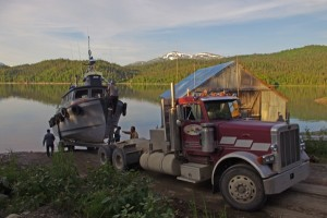 AK: The journey to Bristol Bay's fishing grounds