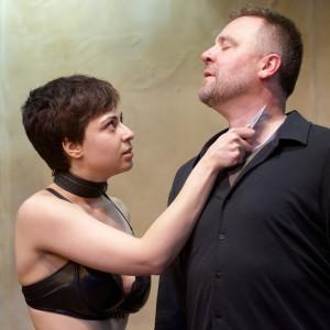 Venus in Fur at Cyrano's Theatre Company