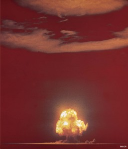 The Bomb: Lasting Legacy of the Nuclear Bomb