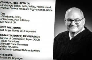 Court Recordings Highlight Nome Judge Tim Dooley's Alleged Conduct Violations