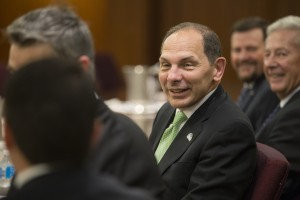 VA Sec. Robert McDonald. Photo: VA