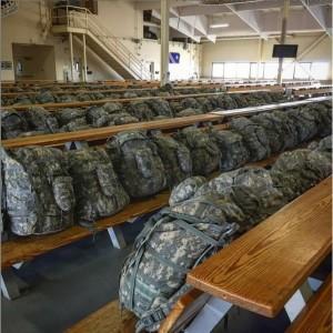 $23 Million Paratrooper Drill Sets Off From Alaska to Australia