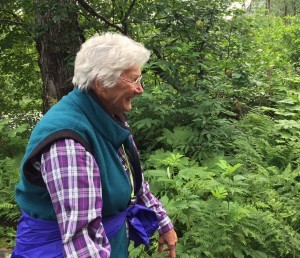 AK: An 80-Year Love Affair With Wildflowers Still Blossoms