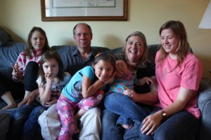 On Love, Adoption and Raising 3 Kids With FASD