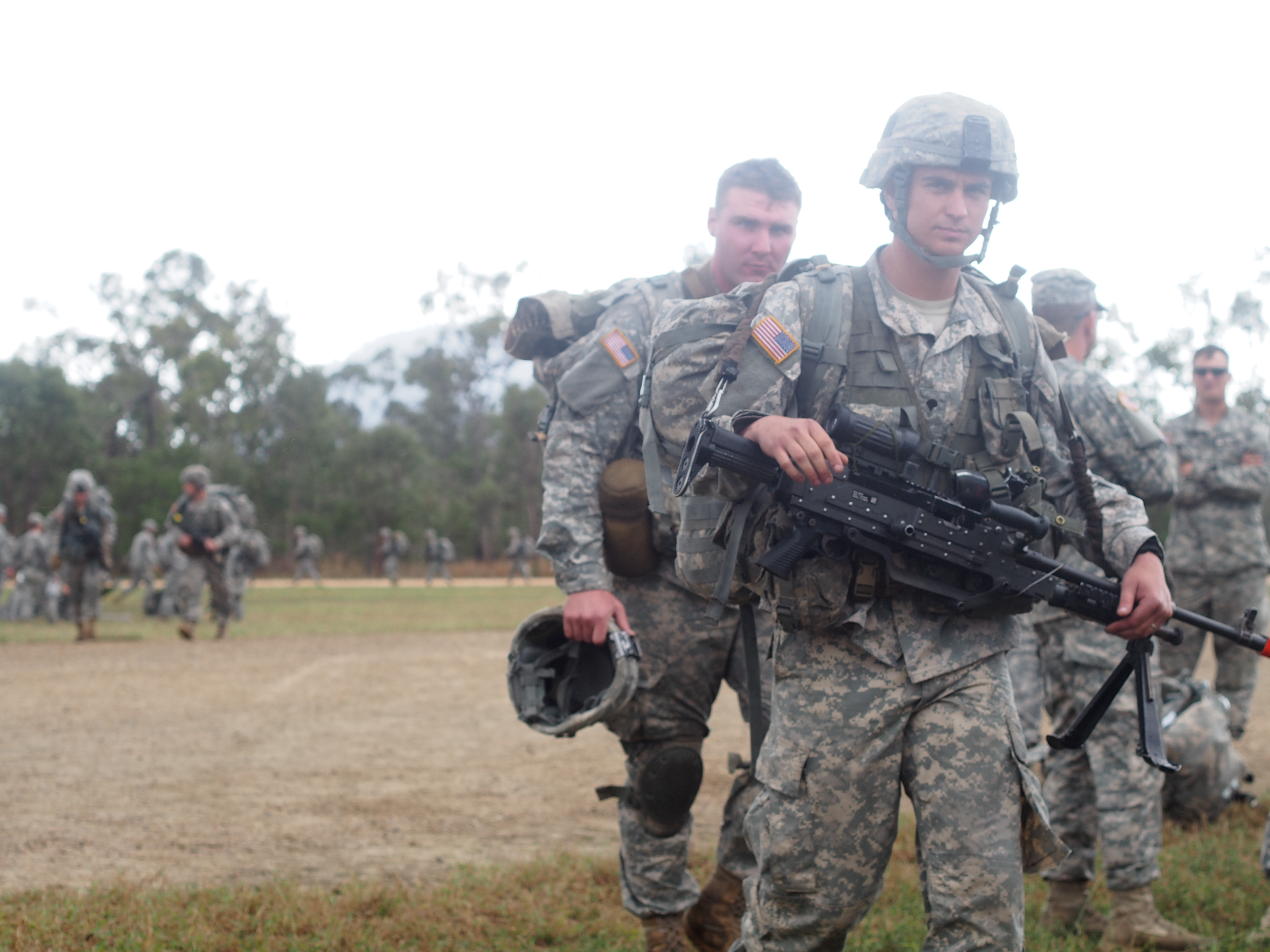 A $23M Military Exercise: A Last Hurrah for JBER's 4-25th ...
