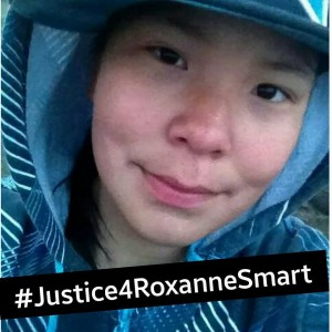 Roxanne Smart. (Photo Courtesy of Justice For Roxanne Smart)